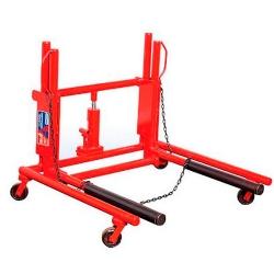 Comprar Macaco hidráulico para retirar rodas duplas-Skay