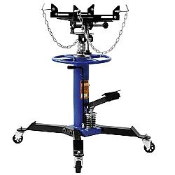 Comprar Macaco Hidráulico para Caixa de Transmissão, Telescópico, 600 kg - MJ 600-Bovenau