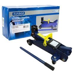 Comprar Macaco hidráulico portátil, 2 toneladas na caixa- TMHP2T-Tander