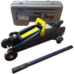 Comprar Macaco hidr�ulico port�til com maleta 2 toneladas - TMHP2T-Tander