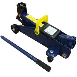 Comprar Macaco hidráulico portátil com maleta 2 toneladas - TMHP2T-Tander