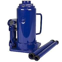 Comprar Macaco hidráulico tipo garrafa capacidade 12 toneladas - TMG12T-Tander