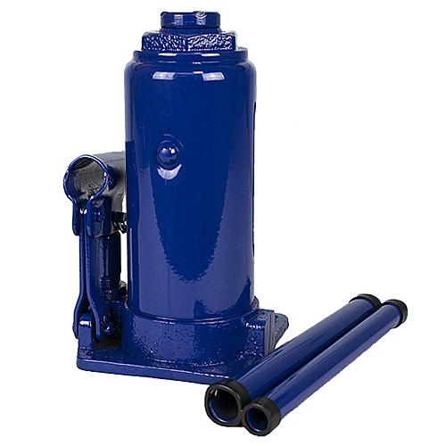 Comprar Macaco hidráulico tipo garrafa capacidade 4 toneladas - TMG4T-Tander