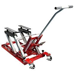 Comprar Macaco Hidraulico para Moto Capacidade 680 kg - NMM680-Nagano