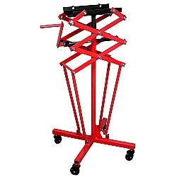 Comprar Macaco Telescópico para Câmbios Capacidade 160 kg-Metalpem