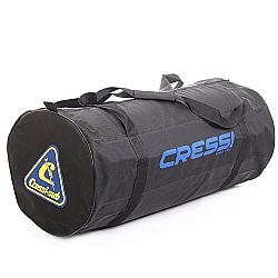 Comprar Mala para Equipamentos de Mergulho Mesh Bag Drenante Preto-Cressi Sub