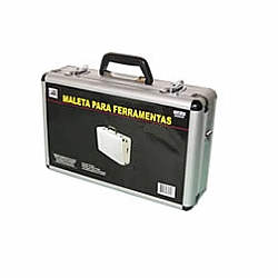 Comprar Maleta para ferramentas de alum�nio 380 x 220 x 80 mm - PQ-Lee Tools