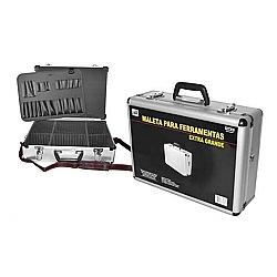 Comprar Maleta Alumínio Série Ouro 48.5 x 38.5 x 19cm EG-Lee Tools