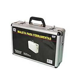 Comprar Maleta para ferramentas de alumínio 380 x 220 x 80 mm - PQ-Lee Tools