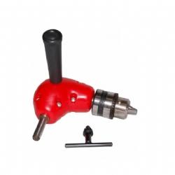 Comprar Mandril angular para furadeira manual 3/8-Lee Tools
