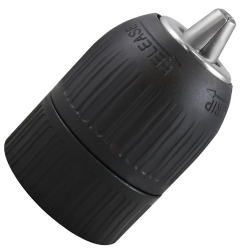 Comprar Mandril 13 mm rosca 1/2 aperto r�pido-Vonder