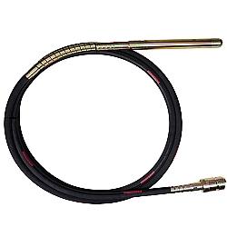 Comprar Mangote Vibrador, Comprimento de 6 m, Amp. de Vibração 2,0m - V456M-Kawashima