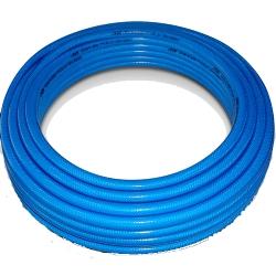 Comprar Mangueira resid�ncial 1/2 X 2.2 azul safira rolo 15 metros  - GARDEN FLEX-Afa