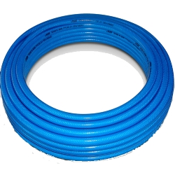 Comprar Mangueira residencial 1/2 X 2.2 azul safira rolo 25 metros - GARDEN FLEX-Afa