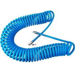 Comprar Mangueira para compressor espiral 1/4 15 metros-Arcom