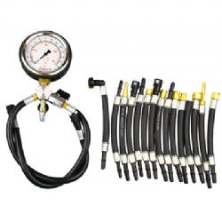 Comprar Man�metro de Press�o e Vaz�o de Carro -STMPB17-Superteste