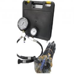 Comprar Manômetro de pressão e vazão Simultânea de bomba de combustível - ST-MPBV 17-Superteste