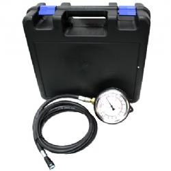 Comprar Man�metro de Press�o para bomba a Diesel - Linha Pesada - ST-MPBD-Superteste