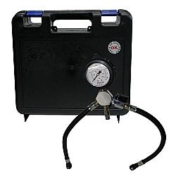 Comprar Manômetro de Teste de Pressão de Bomba Combustível para Carro, Moto e Importado ST MPBMC 19-Superteste
