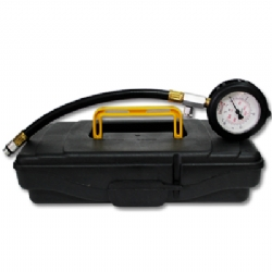 Comprar Man�metro - Teste de compress�o de cilindro Kombat - ST TCCK-Superteste