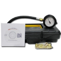 Comprar Manômetro - Teste de pressão da bomba de óleo - ST TPO-Superteste