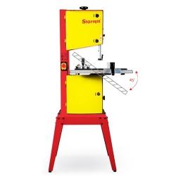 Comprar Maquina Serra Fita Vertical - 220Volts, 60hz, 1,0 Hp-Starret