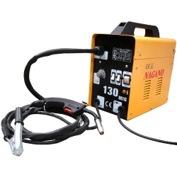 Comprar M�quina de Solda MIG, 130 Amp�res - Monof�sica , 60 Hz- MN130A-Nagano