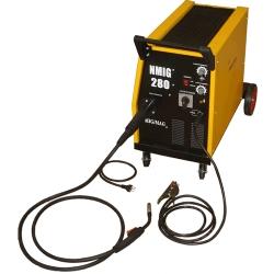 Comprar Máquina de Solda MIG, 280 Ampéres, Monofásica 220v, 60 Hz NMIG280-Nagano Profissional