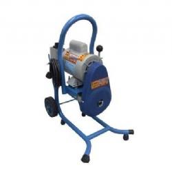 Comprar Máquina Desentupidora Elétrica 3/4 á 4 Alcance 30 metros - FPF-50-FPF