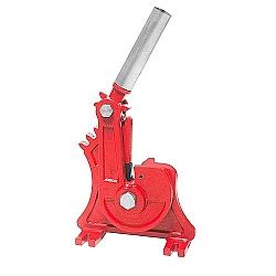 Comprar Máquina Cortar Vergalhão Ind. Corte 12,7MM-Metalcalva