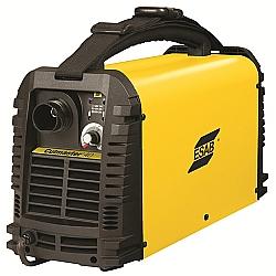 Comprar Máquina de Corte Plasma, Corte 22,20 mm, 110/220v, 40 A - Cutmaster 40-Esab