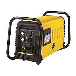 Comprar Máquina de Corte Plasma, Corte 45 mm, 220/460v, 100 A - Cutmaster 100-Esab
