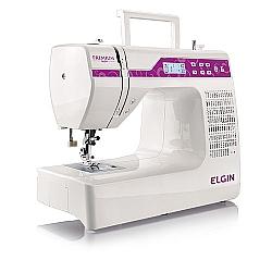Comprar Máquina de Costura JX10000 premium Bivolt-Elgin