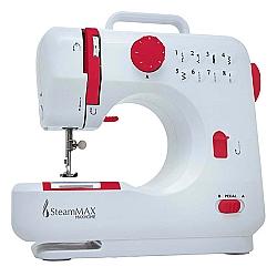 Comprar Máquina de Costura Profissional SM-530 Bivolt 7,2W-steammax