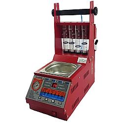 Comprar Máquina de Limpeza e Teste Ultrassônico de Bico Cubo, 1 Litro, Automática, Bivolt - LB 30000-Planatc