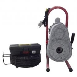 Comprar Máquina desentupidora elétrica 1/4 cv, Bivolt - B50-Bruta