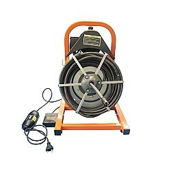 Comprar Máquina desentupidora elétrica 2 á 4 13 metros-Lee Tools