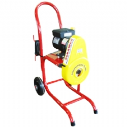 Comprar Máquina Desentupidora Elétrica - TL500 - BiVolt-Alkamac