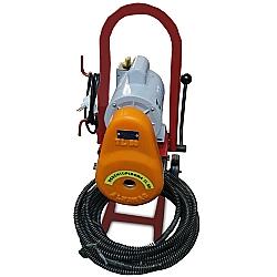 Comprar Máquina Desentupidora Elétrica - TL50 - Bivolt-Alkamac