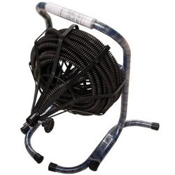 Comprar M�quina desentupidora manual semi profissional com 15 metros de cabo 5/8 - EG15-Engesteel