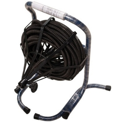 Comprar Máquina desentupidora manual semi profissional com 15 metros de cabo 5/8 - EG15-Engesteel