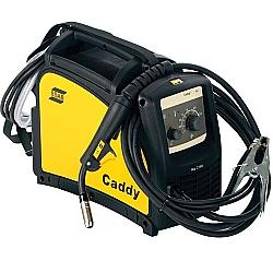 Comprar Máquina de Solda - Caddy Mig 160 Amperes, Monofásica, 220v - CADDY MIG C160i-Esab