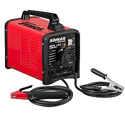 Comprar Máquina de Solda Elétrica, 150 Ampères, 5 KvA - MTS 150 COMPACT-Somar by Schulz