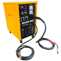 Comprar Transformador MIG/MAG 400 Ampéres Trifásico 60 HZ-Nagano Profissional