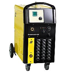 Comprar Máquina de Solda MIG/MAG - Trifásica 220/380/440 V , 400 Amperes - SMASHWELD 408-Esab