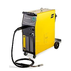 Comprar Maquina de Solda Mig Smasheweld 260 ampéres, Trifásico 220/380v - 50/60Hz-Esab