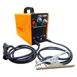 Comprar Máquina de solda TIG 180 ampéres monofásica 220 V 60 Hz - TIG180M-Nagano Profissional