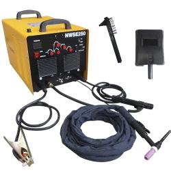 Comprar Máquina de solda TIG inversora 250 ampéres - monofásico-Nagano Profissional