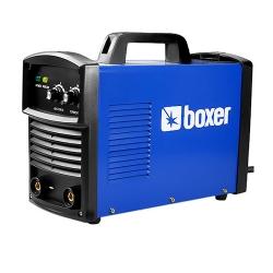 Comprar M�quina inversora para eletrodo TIG Monof�sico 160 amp�res � ARC 160-Boxer Welding
