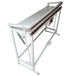 Comprar M�quina Seladora de Tubos Solda Banner 1500mm - P1500-Isamaq